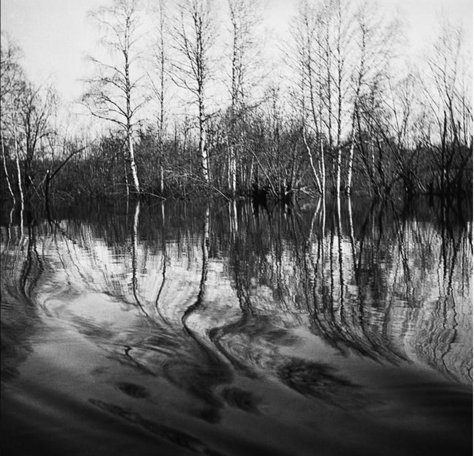 Вид на реку Тым
