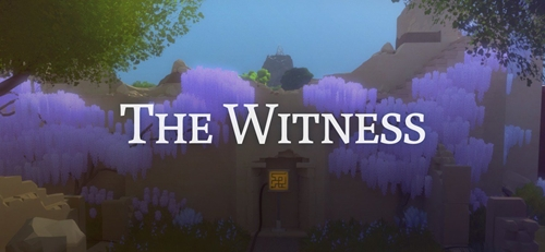 The Witness (2016/RUS/ENG/MULTi15/GOG)