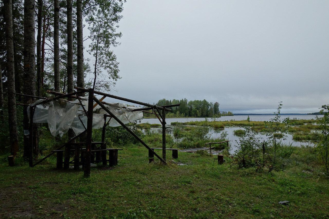 ковжский берег