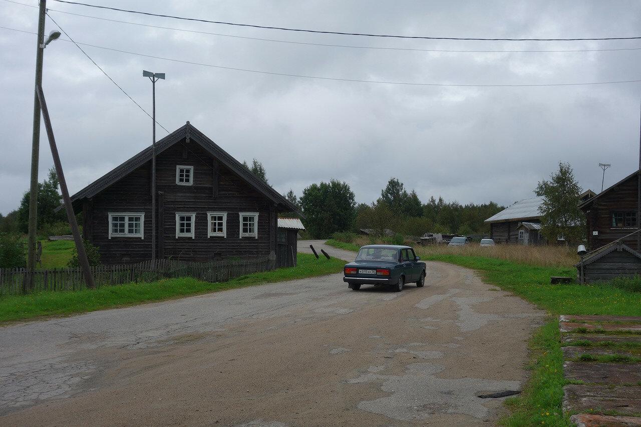 деревня Кинерма и 36rus