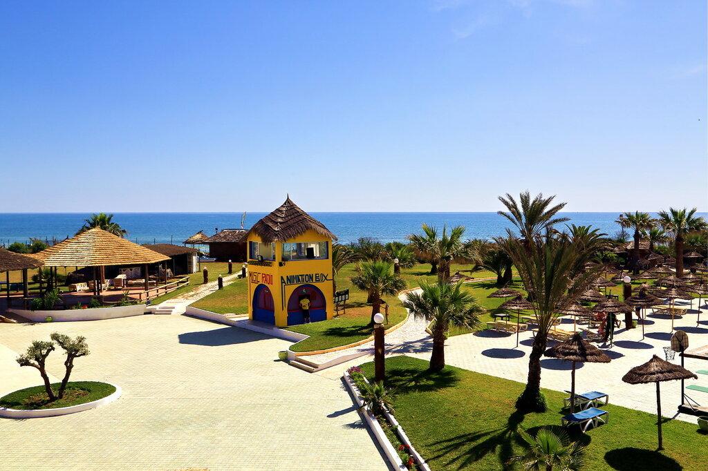 разделах нашего фото отель тунис махдия карибиан глазах женщины-водителя один