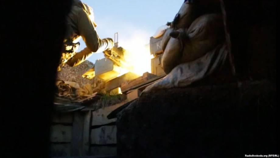 Наступление ВСУ: как возвращают территории военные на Донбассе