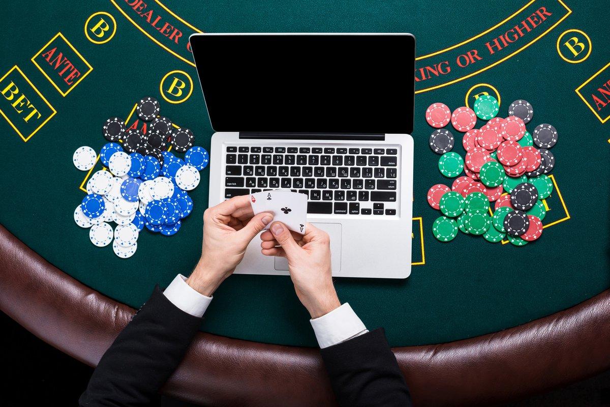 Машина против человека: искусственный интеллект обыграл людей в покер.