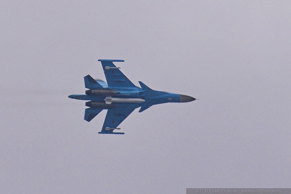 Севастополь. Море, НАТО и самолёт