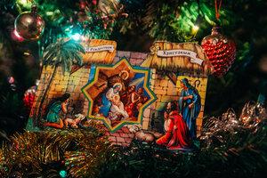 10.01.17 Рождественский обед в благотворительной столовой