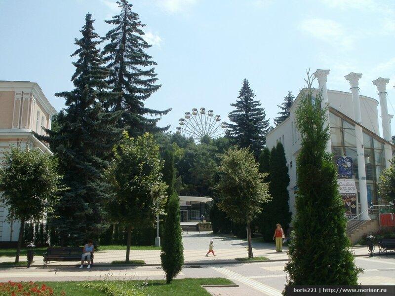 Kislovodsk by boris221-12.jpg