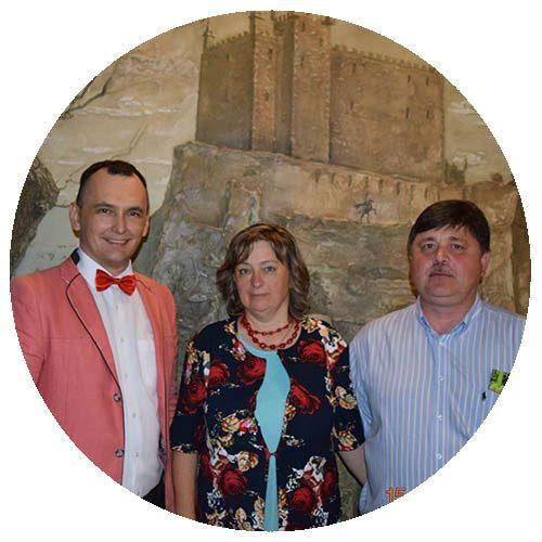 Ведущий на свадьбу,тамада в Волгограде - Павел Июльский.