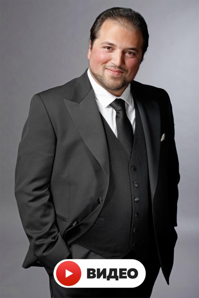 Георгий Фараджев