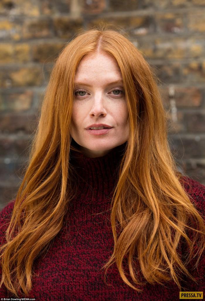 Джессика из Лондона.
