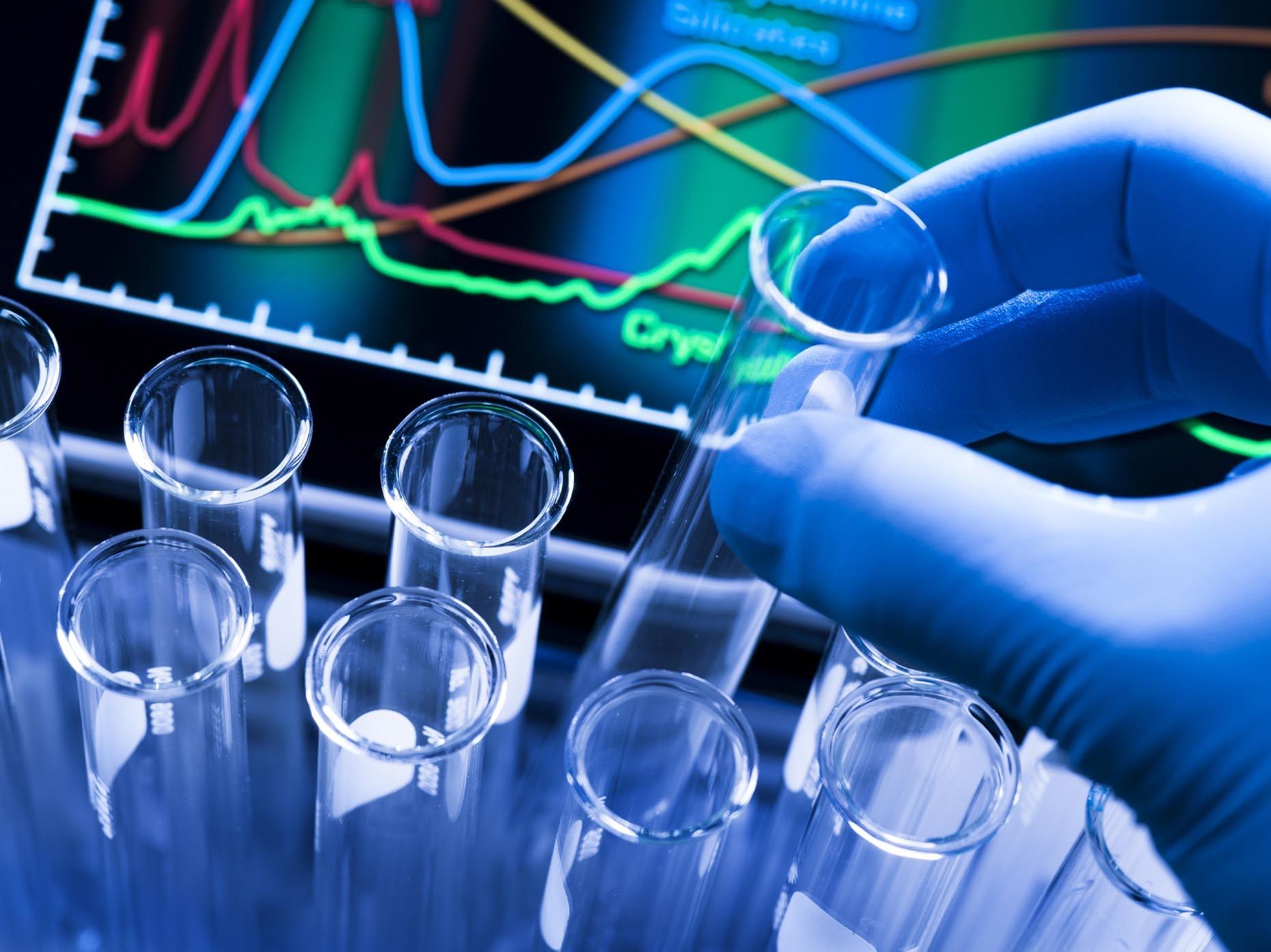 В Российской Федерации официально разрешено использовать клеточную терапию