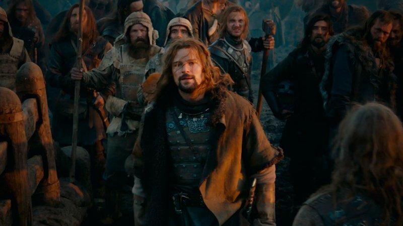 «Викинг» установил рекорд посборам среди русских фильмов