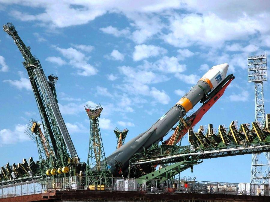 «Роскосмос» представит стратегию развития космической области после марта