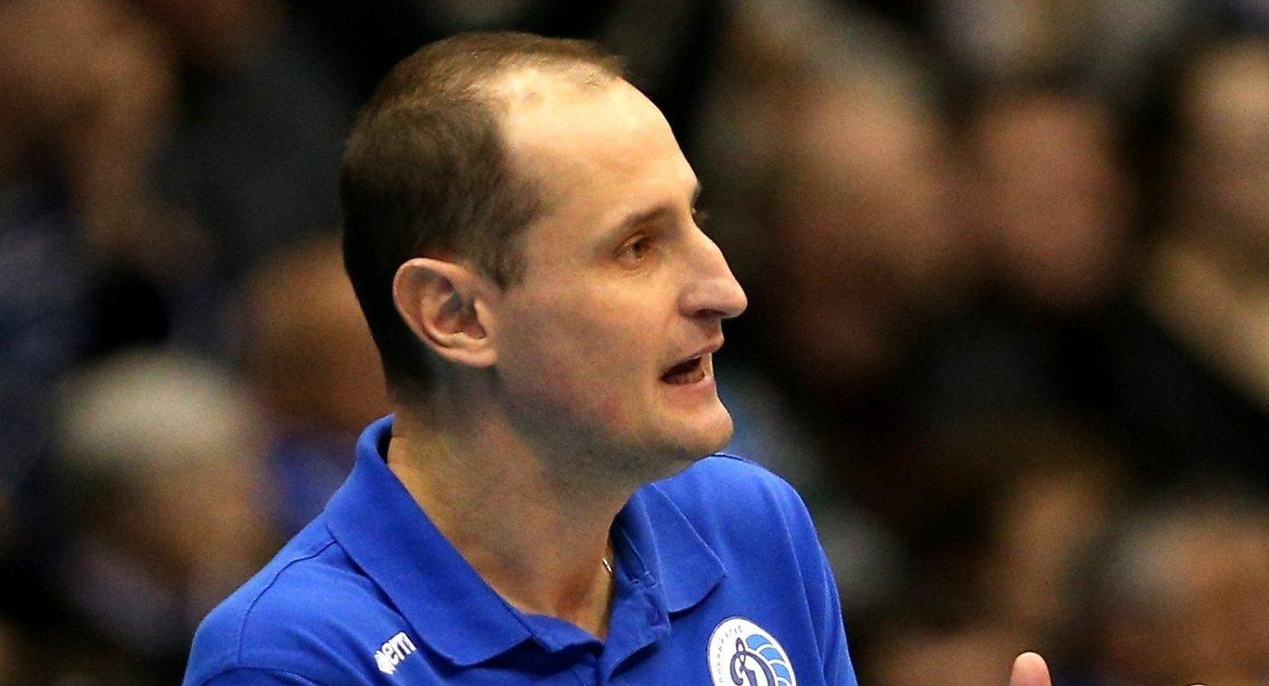 Шляпников иКузюткин рекомендованы надолжности основных тренеров сборных Российской Федерации