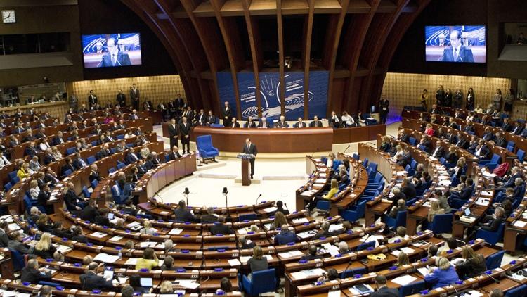 Пророссийский Аграмунт переизбран президентом ПАСЕ на нынешний год