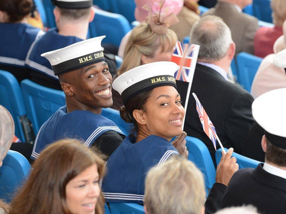 Великобритания впервый раз после холодной войны отправит эсминец вЧерное море