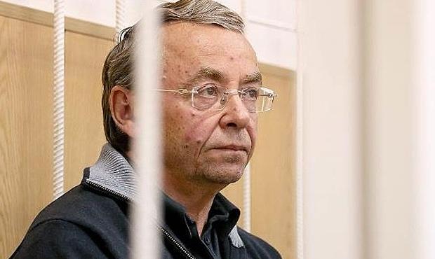 Имущество топ-менеджера «Реновы» Вайнзихера арестовано