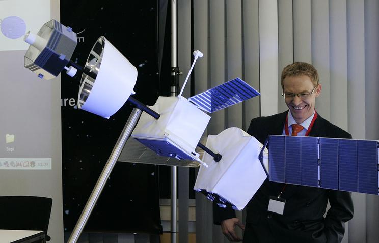 Русские ученые помогут ЕКА всоздании прибора для исследования Меркурия