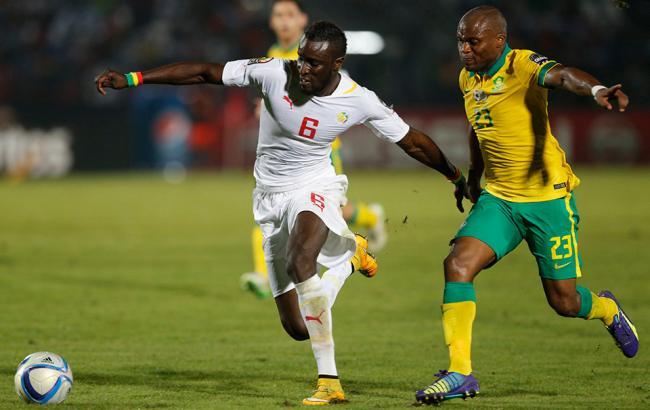 Сенегал: ФИФА пожизненно дисквалифицировала арбитра отборочного матча ЧМ-2018 ЮАР