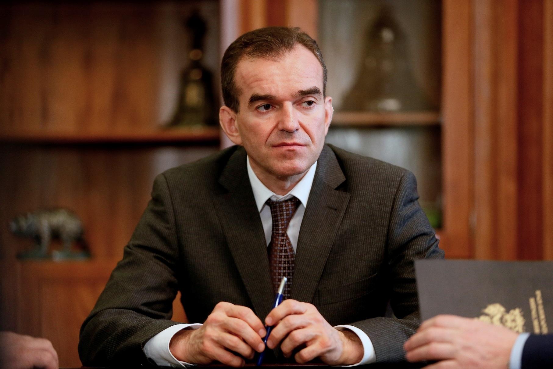 Кубань готова принять граждан России, планировавших отдых вТурции