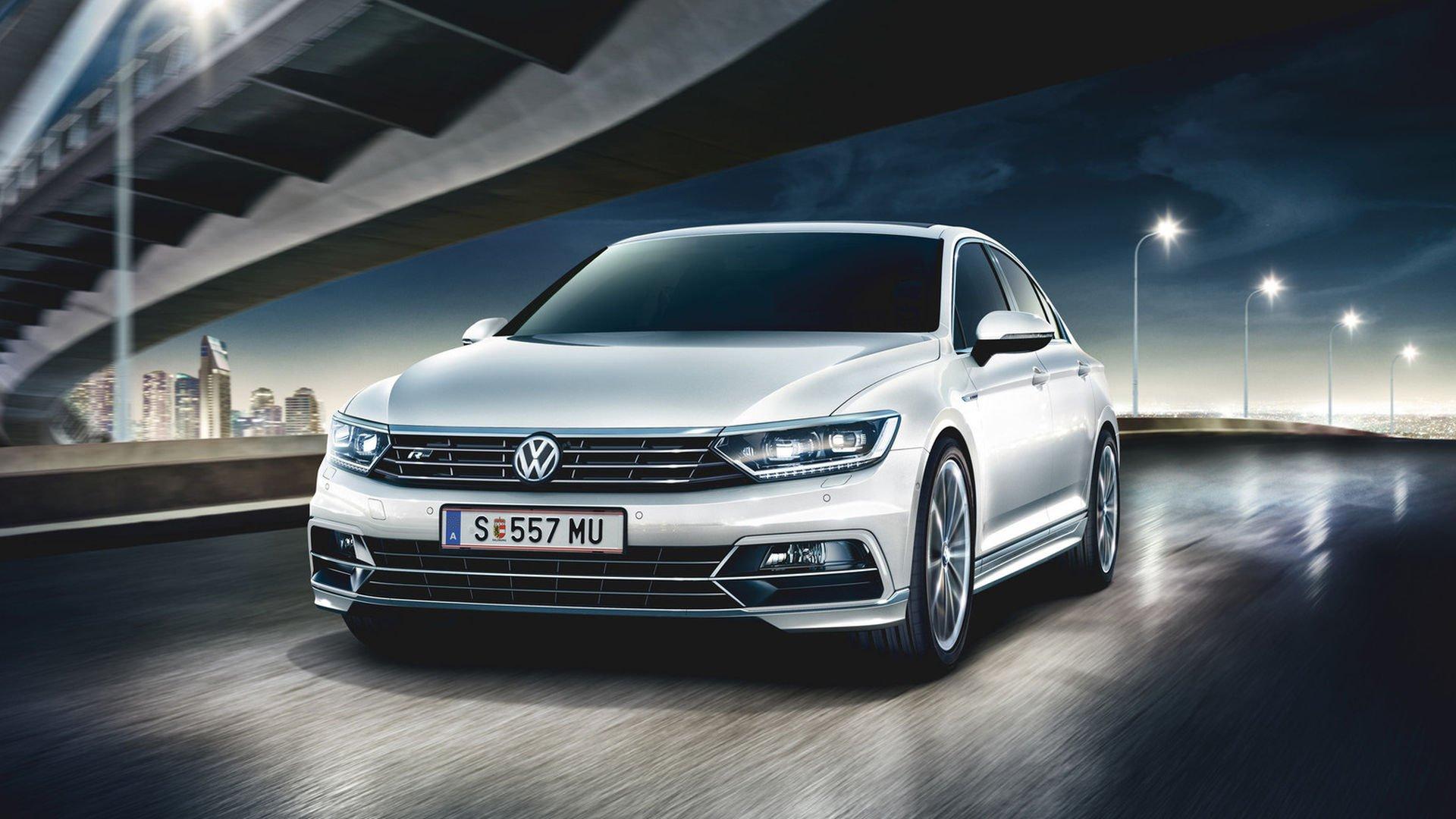 ВКалуге сконвейера завода VW сошел 150-тысячный Tiguan