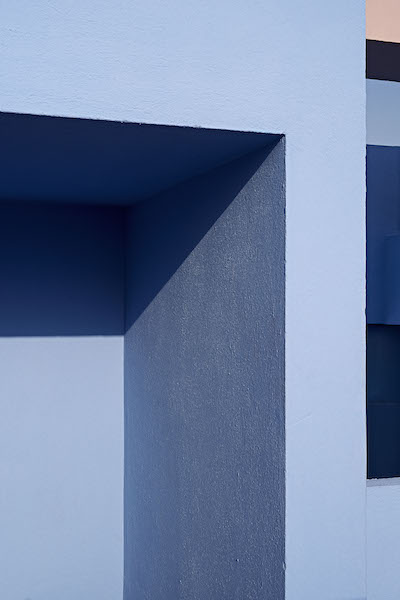 Architectural Minimal Fragments at San Francisco Photofairs