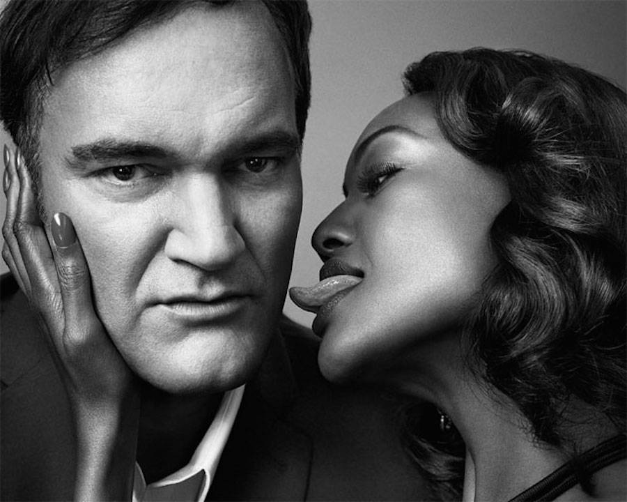 Stunning Celebrity Portraits By Marc Hom (36 pics)