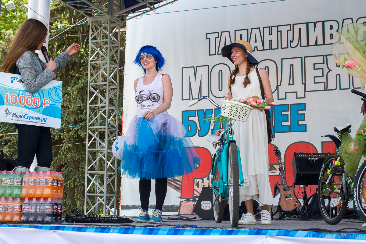 велопарад саратов 2017 фото 25