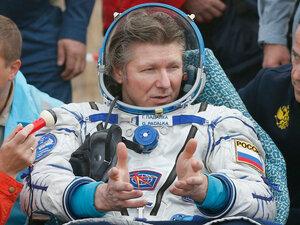 """В Центре подготовки космонавтов кадровая катастрофа - """"товарищ нервничает"""""""