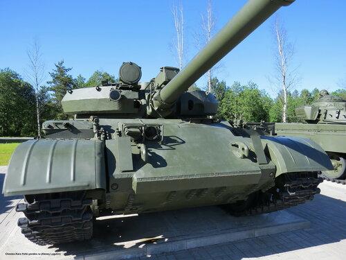 Т-62М (музей Прорыв) _60.JPG