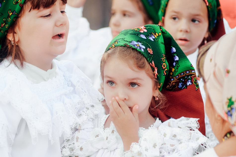 Тревел-репортаж  Марии Парамоновой из Румынии