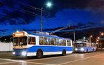 Ночной транспорт (ул.Дзержинского)