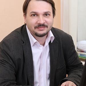 Котов Павел Львович