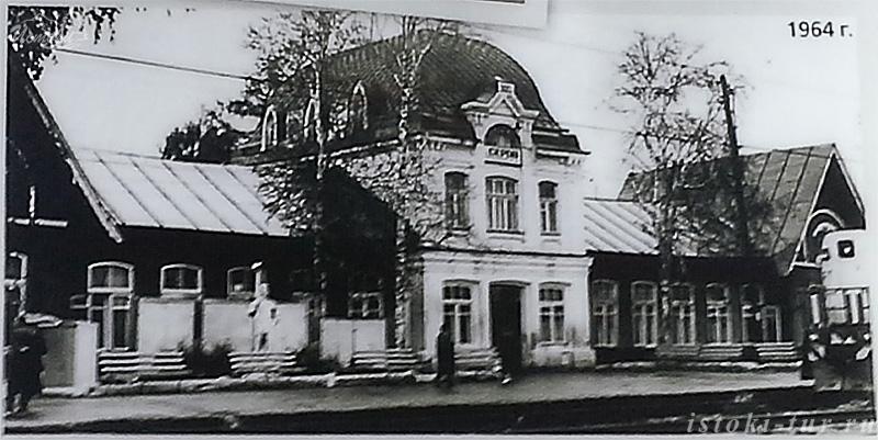 вокзал_станции_Серов_vokzal_stantsii_Serov