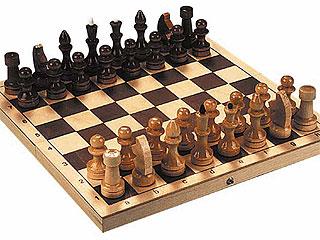 Международный день шахмат. 20 июля. Поздравляем любителей интеллектуальной игры