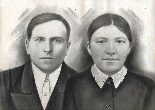 семья Нафтаевых