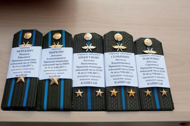 Воинские звания поздравления 79