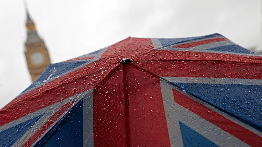 Великобритания предложила перейти кследующему этапу переговоров поBrexit