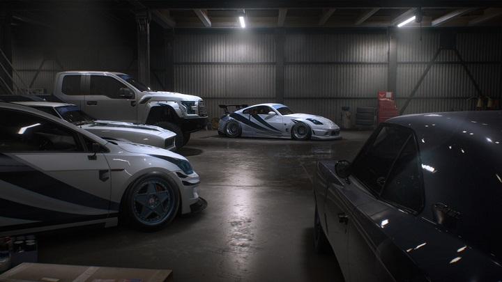 Вweb-сети появился анонс аркадной гонки Need for Speed: Payback