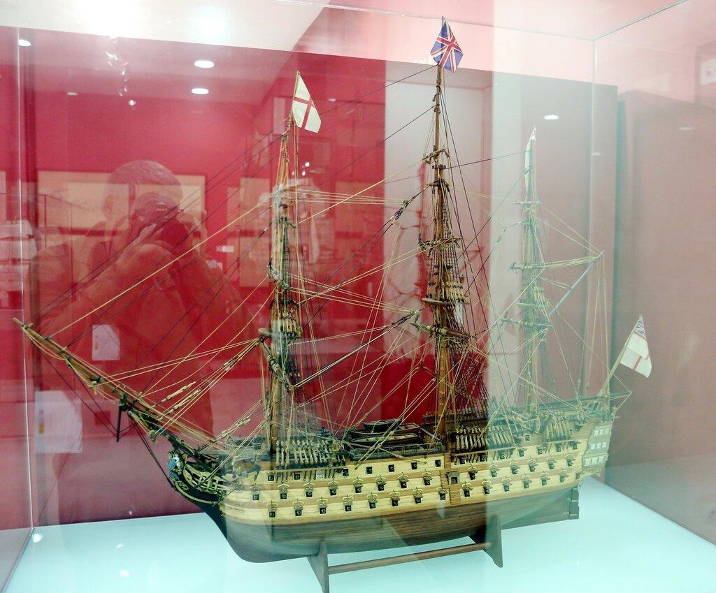 Museo Naval de San Fernando