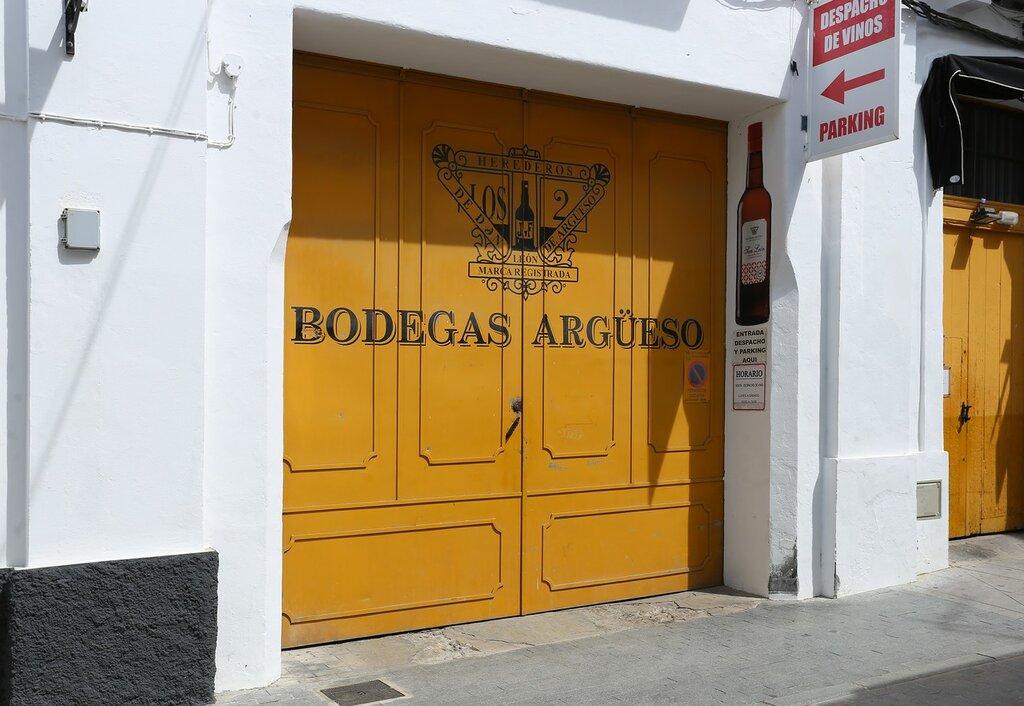 Sanlúcar de Barrameda