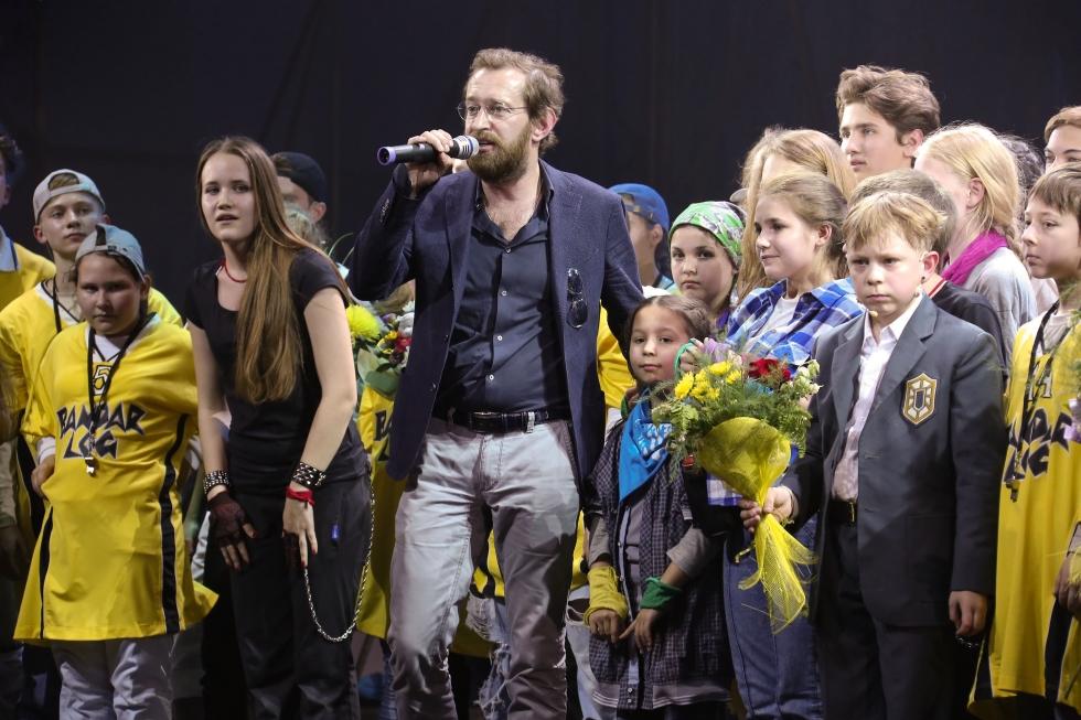 Константин Хабенский 1 декабря 2008 года актер Константин Хабенский потерял жену, которая стала жерт