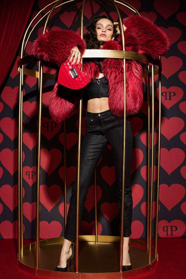 Любовь от Philipp Plein