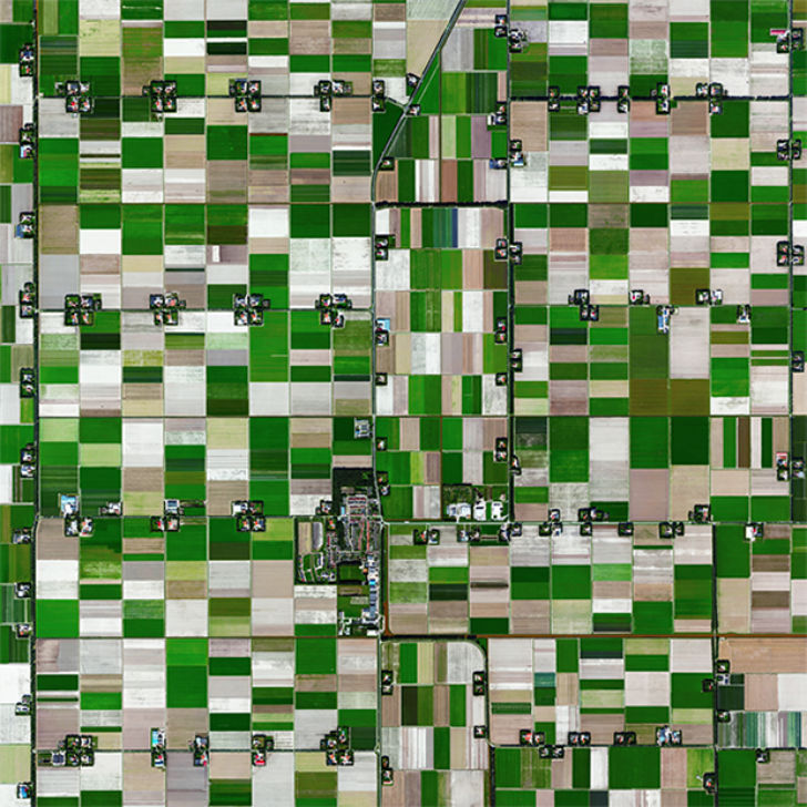 Эспел. Провинция Флеволанд, Нидерланды. Количество жителей — 774 человека. Город и морской порт Чили