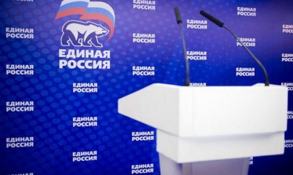 «Единая Россия» дала старт дебатам врамках предварительного голосования