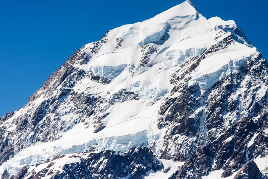 Гора Кука