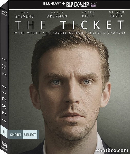 Билет / The Ticket (2016/BDRip/HDRip)