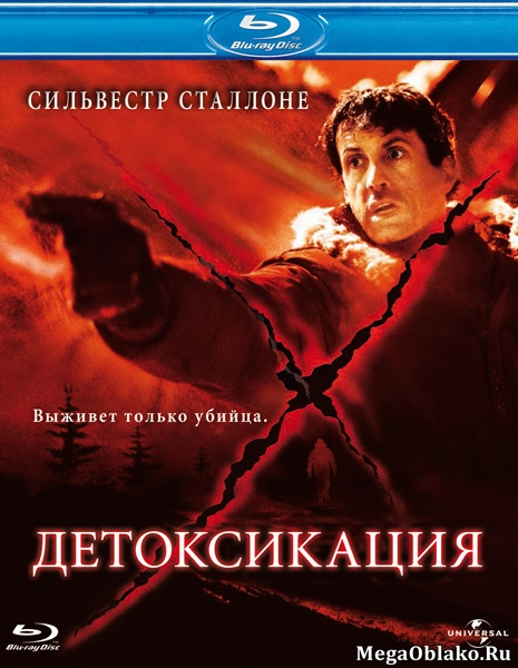 Детоксикация / D-Tox (2002/BDRip/HDRip)