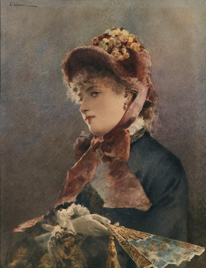 acquerello-ragazza-guanti-ventaglio.jpg