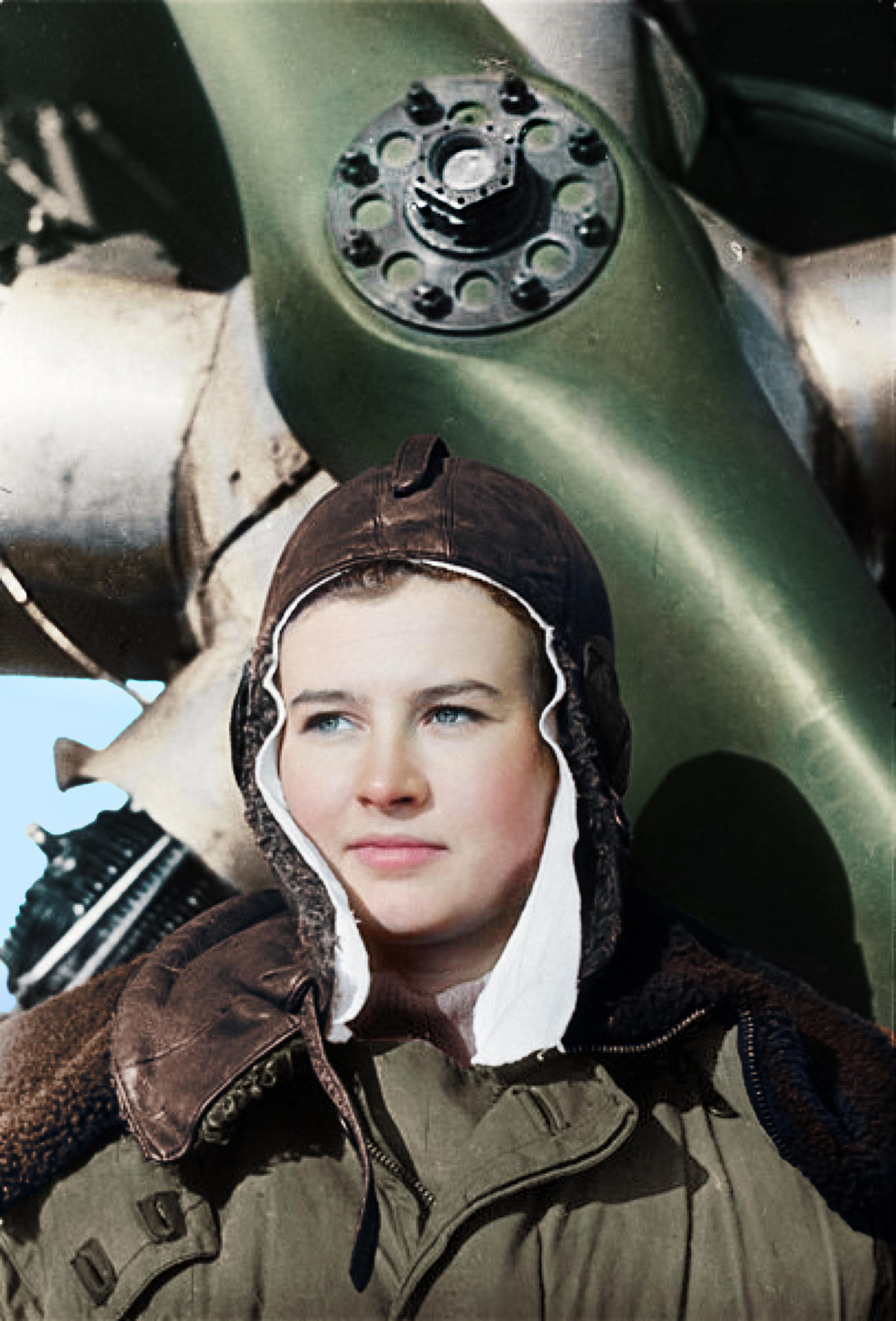 Наталья Меклин (Кравцова)
