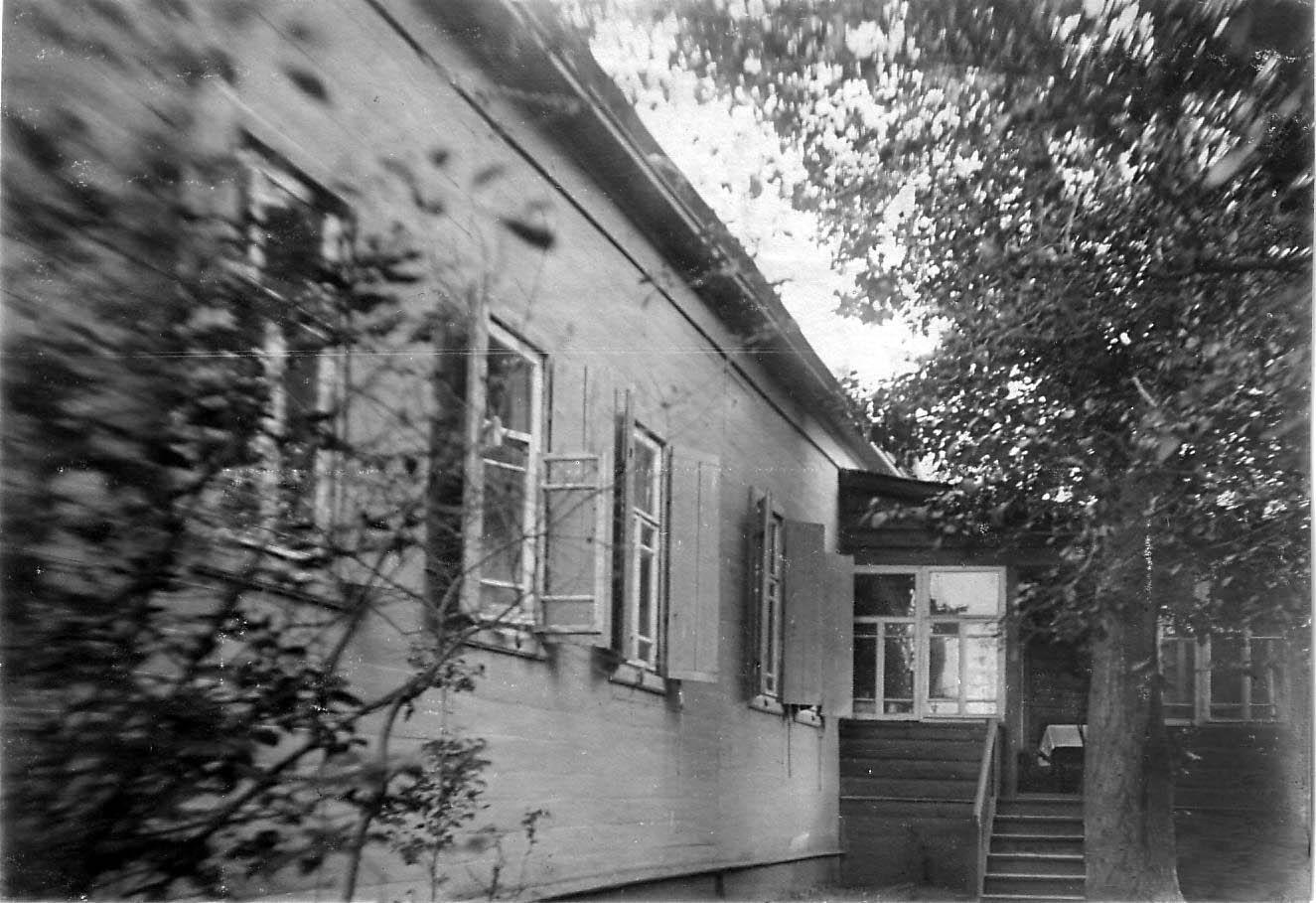 Дом Повалишиных